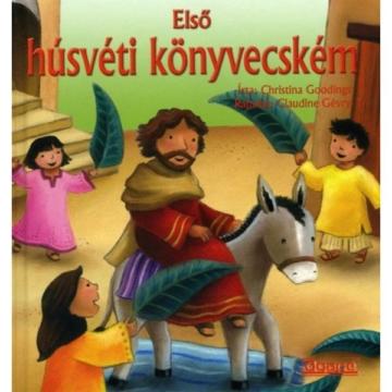 Első húsvéti könyvecském - David Gooding