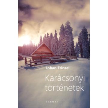 Karácsonyi történetek - Johan  Frinsel