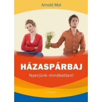 Házaspárbaj NYERJÜNK MINDKETTEN! - ARNOLD MOL