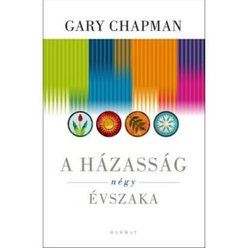 A házasság négy évszaka GARY CHAPMAN