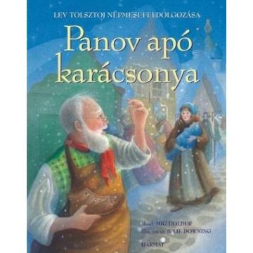 Panov apó karácsonya - LEV TOLSZTOJ