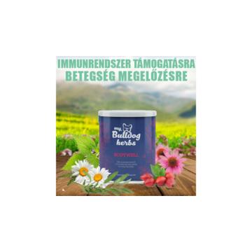 My Bulldog Herbs - Bodywell, immunrendszer támogatására