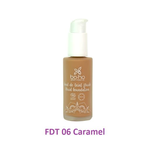 FDT 06 - Caramel 30ml