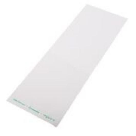 Zacskó, PLA, egy oldala átlátszó | 50 Ft/db, 1000db