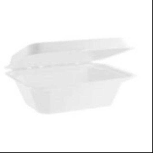Elviteles doboz, erős falú, 18*13 cm, lebomló cukornád | 84 Ft/db, 500db