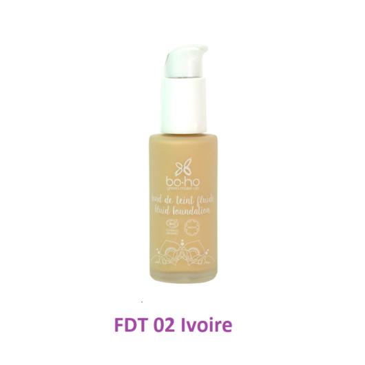 FDT 02 - Ivoire 30ml