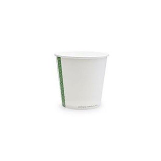 Levestartó, 6,8 dl, lebomló PLA és papír | 65 Ft/db, 500db
