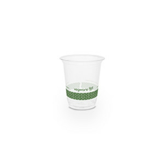 PLA pohár, standard, 4,5 dl, hideg italokhoz | 68 Ft/db, 50db