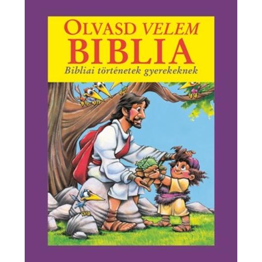 Olvasd velem Biblia (lila) Doris Rikkers (Író) , Jean E. Syswerda (Író)