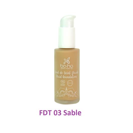 FDT 03 - Sable 30ml