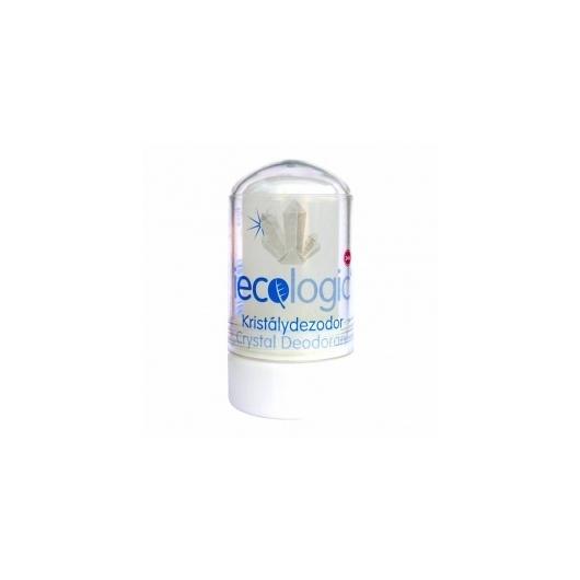 iecologic kristály dezodor