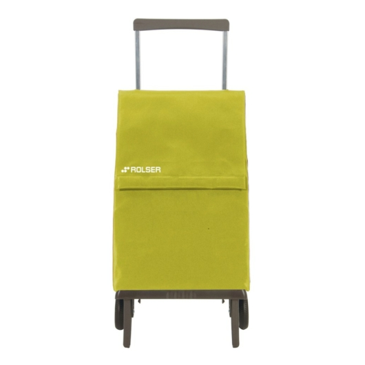 Rolser összecsukható Bevásárlókocsi Plegamatic Original