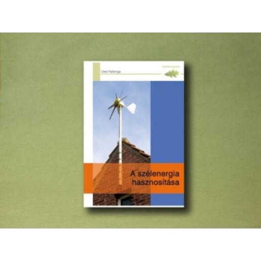 Uwe Hallenga: A szélenergia hasznosítása