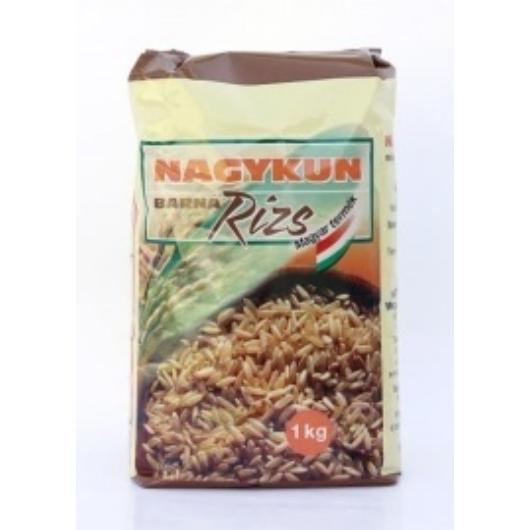 Nagykun barna rizs