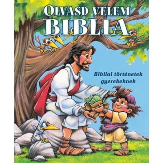 Olvasd velem Biblia (kék) Doris Rikkers , Jean E. Syswerda