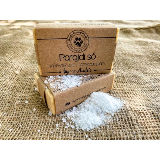 Parajdi só háziszappan