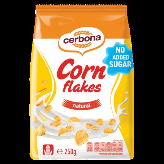 Cerbona corn flakes 250g, 2db