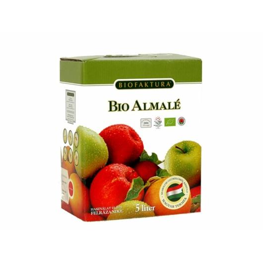 Biofaktura Bio almalé